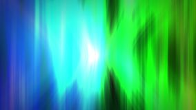 颜色五颜六色的梯度摘要背景圈发光的彩虹  影视素材