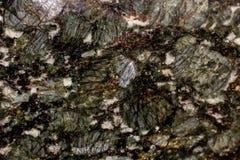 黑暗的大理石纹理 免版税库存图片