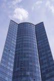 Één Centrum Wachovia Stock Foto