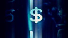 Één Dollar 0270 Royalty-vrije Stock Fotografie