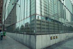 Één World Trade Center Stock Afbeeldingen