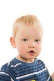 2 éénjarigenjongen Royalty-vrije Stock Foto's