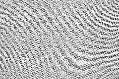 难看的东西纹理被编织的织品中间影调 免版税库存照片