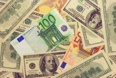 É muito dinheiro Imagem de Stock Royalty Free