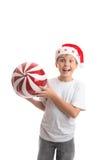 É Natal Foto de Stock Royalty Free