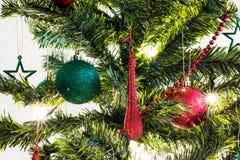 É tempo do Natal outra vez fotografia de stock