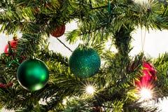 É tempo do Natal outra vez fotografia de stock royalty free