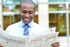 É um artigo fantástico hoje fotografia de stock royalty free
