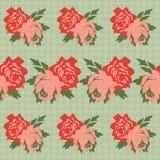 Échantillon de fleur illustration libre de droits