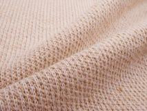 Échantillon de texture de textile Image libre de droits