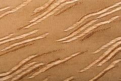 Échantillon de texture des tissus pour des abat-jour Photo stock