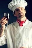 Échantillon de vin photo libre de droits