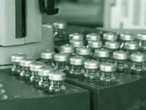 Échantillonneur automatique Image stock