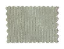 Échantillons d'échantillon de tissu photos libres de droits