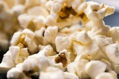 Échantillons de maïs éclaté Image libre de droits