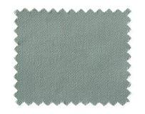 Échantillons gris d'échantillon de tissu d'isolement sur le blanc photographie stock