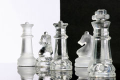 Échecs Photo stock