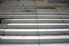 Échelle - élément structurel du bâtiment Photo libre de droits