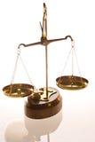 Échelle de bijoutier photo libre de droits