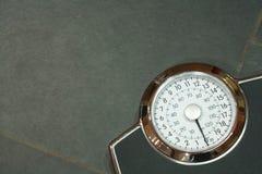 Échelles de salle de bains Image stock