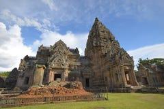 Échelon de Prasat Phanom Image stock