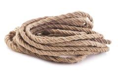 Écheveau de corde Image libre de droits