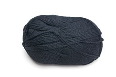 Écheveau de laines. Image libre de droits