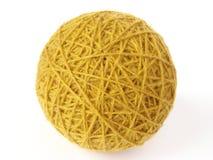 Écheveau de laines Images stock