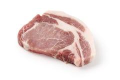 Échine de porc images stock