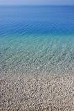 Pebble Beach Images libres de droits