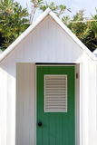 Échouez la hutte photos stock