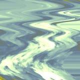 Éclaboussure colorée abstraite de poudre pour des milieux, illustration, art de mur Illustration texturisée pour : milieux, art d illustration libre de droits