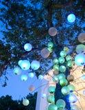 Éclairage Photo libre de droits