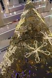 Éclairage décoratif Images stock