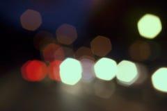 Éclairage d'équipement, illumination, police, ambulance, Sirene Photos libres de droits
