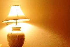 Éclairage et lampe images stock
