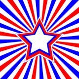 Éclat d'étoile illustration de vecteur