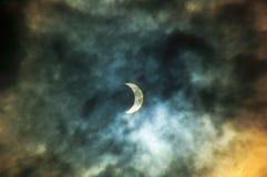 Éclipse photos libres de droits