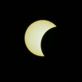 Éclipse 2017 solaire aux Etats-Unis Photos stock