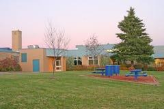École Photo stock