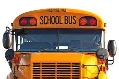 école de bus photo stock