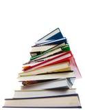 école de livres Photo libre de droits