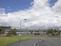 École de Médecine d'université de Keele Photos libres de droits