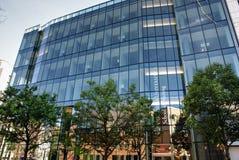 École de soins infirmiers d'Université de Columbia Photo stock