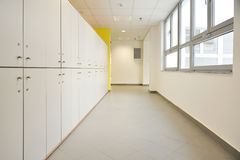 École Hall image stock