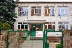 École infantile image stock