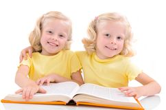 école maternelle Images stock