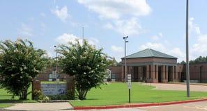 École primaire de Millington photos stock