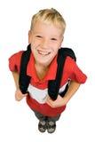 Écolier Photographie stock libre de droits