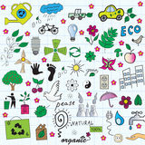 écologie Images stock